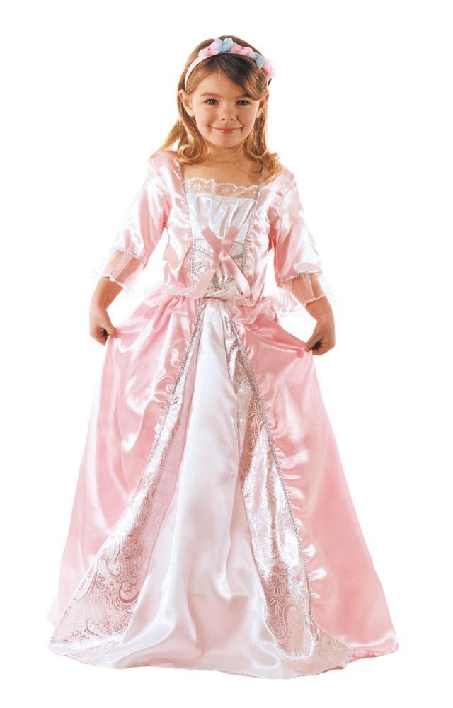 d guisement princesse enfant rose d guisement fille pas cher un air de f tes. Black Bedroom Furniture Sets. Home Design Ideas
