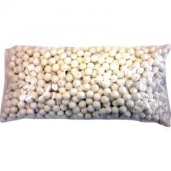 Sachet de 1000 boules dancing blanches