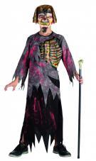deguisement de pharaon zombie pour enfant
