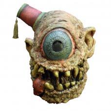 masque halloween cyclope