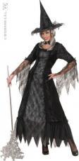 deguisement sorciere spiderweb halloween