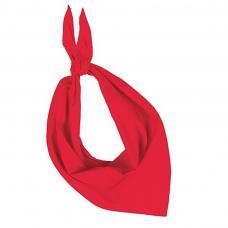foulard basque rouge pas cher