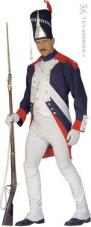 deguisement grenadier soldat