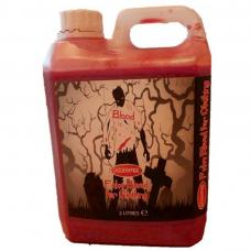 Faux Sang Textile Halloween