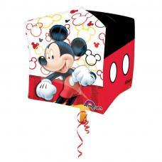ballon mickey mouse carre