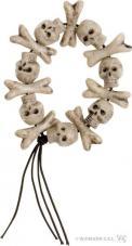 bracelet tetes de mort