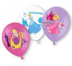Ballons Princesses Disney assortis pas cher