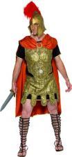 deguisement gladiateur luxe