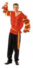 deguisement danseur espagnol