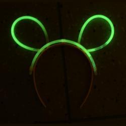 Oreilles de souris lumineuses pas cher