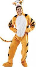 deguisement tigrou pour homme