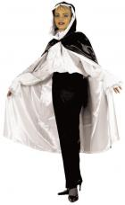 cape halloween reversible