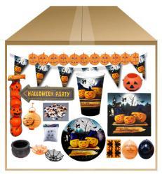 Coffret Halloween luxe
