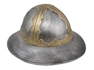 casque de conquistador