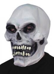 Masque Squelette latex pas cher