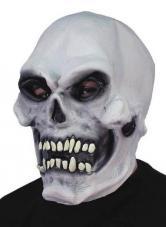 Masque Squelette