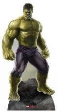 figurine geante hulk