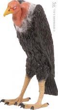 vautour plastique