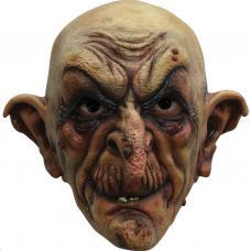 masque latex integral vieux sorcier