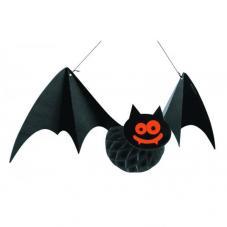 decoration chauve souris halloween