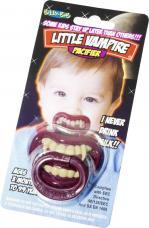 tetine bebe vampire