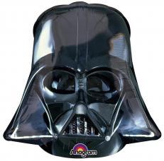 ballon masque dark vador