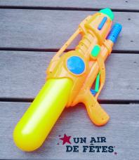 pistolet a eau pompe 45 cm