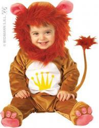 Déguisement Bébé Lion pas cher