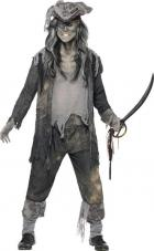 costume fantome de pirate