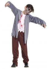 deguisement zombie garcon