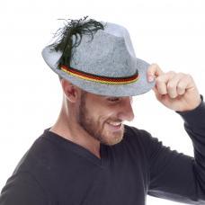 chapeau bavarois adulte