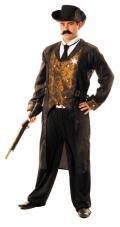 deguisement sherif pour homme