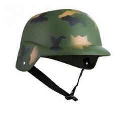 casque militaire luxe