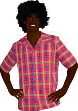 chemise creole homme