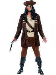 Déguisement Pirate homme pas cher