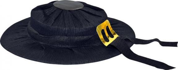 chapeau breton papier