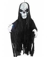 déco squelette