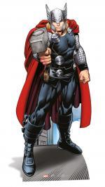 Déguisements Figurine Géante Thor