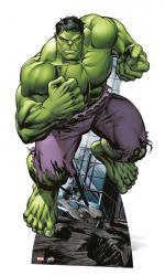 Déguisements Figurine Hulk Marvel