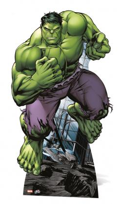 Figurine Hulk Marvel
