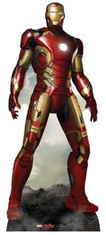 Figurine Iron Man Marvel