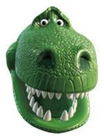 Masque Rex En Carton
