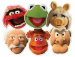 Masque Muppet Show