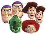 Masques Toy Story
