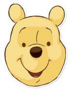 Masque Winnie