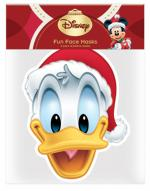 Masque Donald Noël