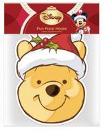 Masque Winnie Noël