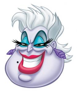 Masque Ursula