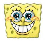Masques Bob L'éponge sourire