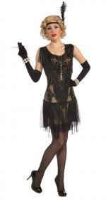 Costume Années 20 Lacey Lindy
